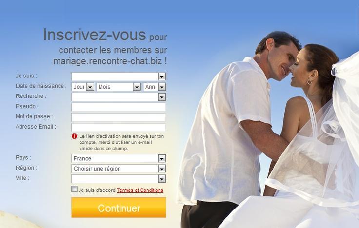 Site de rencontre pour mariage arabe