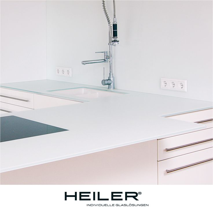 Hygienisch, pflegeleicht, kratzfest und abriebsicher - diese Eigenschaften sollte eine Arbeitsplatte für die Küche mitbringen. Die Arbeitsplatten aus Glas von HEILER überzeugen zudem noch durch ihren ästhetischen Look! Mehr Infos hier: http://bit.ly/1FUtJ2A