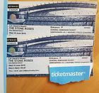 #Ticket  2x The Stone Roses Tickets  Manchester Etihad Stadium  Standing Wednesday #Ostereich