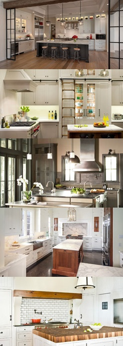 I just voted for the Peoples Choice Award in the Sub-Zero and Wolf Kitchen Design Contest. Which designs catch your eye?  http://pc.subzero-wolf.com/