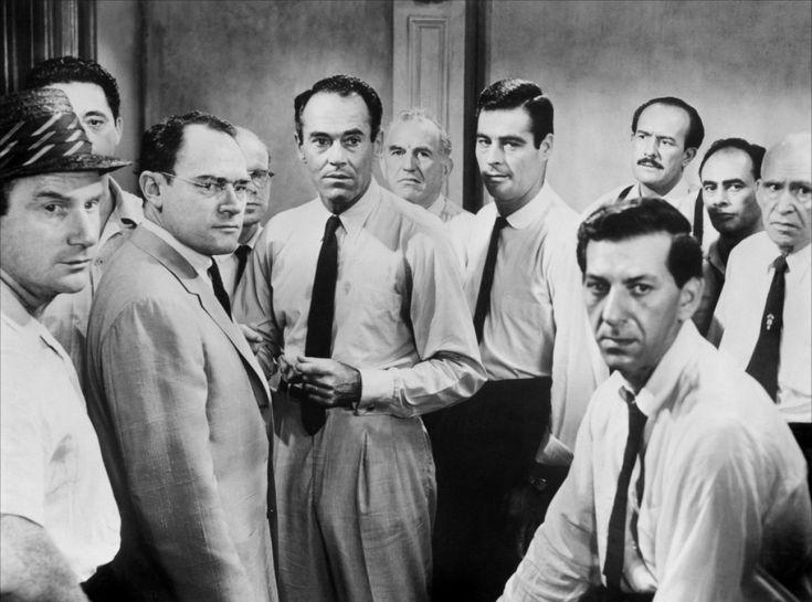 12 hommes en colère - Sidney Lumet