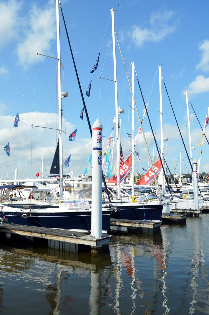 South West International Boat Show (League City, Texas) | Bay Area Houston