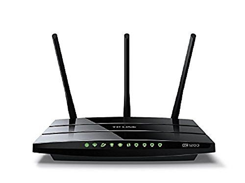 TP-LINK Archer VR400 AC1200 Mbps Wireless Dual Band VDSL/ADSL2 Gigabit Modem Router for Phone Line Connectio TPLink AC 1200 Wireless VDSLADSL Modem Router ARCHER VR400 Enterprise Computing Wireless Routers (Barcode EAN = 6935364096861). http://www.comparestoreprices.co.uk/january-2017-2/tp-link-archer-vr400-ac1200-mbps-wireless-dual-band-vdsl-adsl2-gigabit-modem-router-for-phone-line-connectio.asp