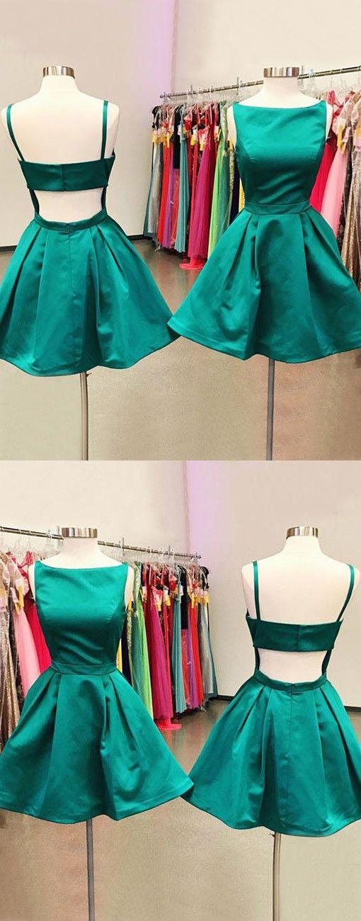 fashion, teen fashion, cute simple homecoming dresses, cheap gowns.