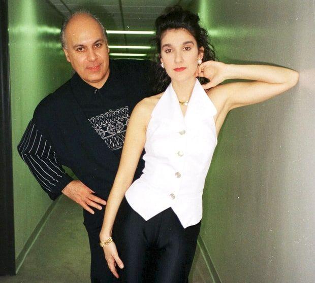 Rene Angelil Dead: Celine Dion's Husband Dies at 73 - Us Weekly
