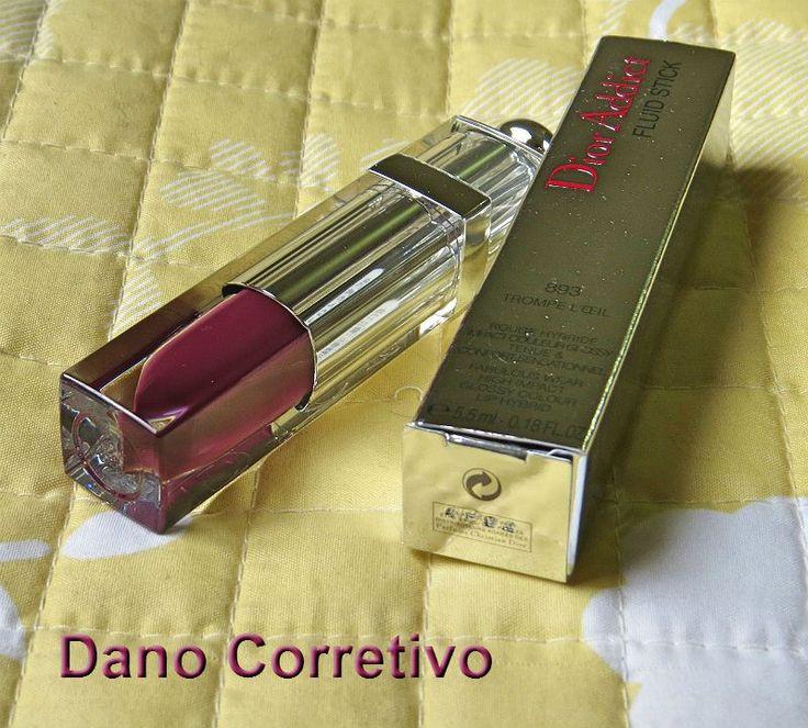 Dior Addict Fluid Stick - Trompe l'Oeil
