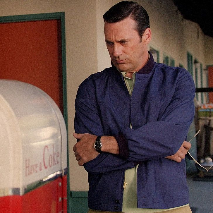Mad Men Series Finale: Here's the Significance of That Final Scene