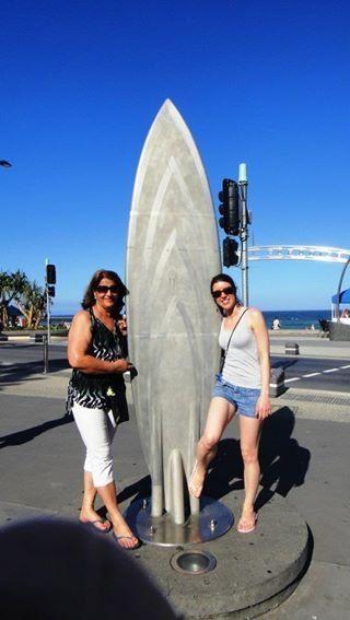 Nov2011#surfersparadise#goldcoast