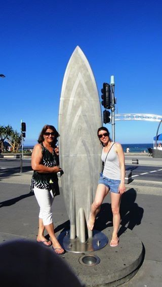 Nov2011#surfersparadise#goldcoast
