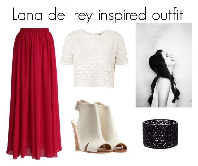 lana del rey inspired outfits - photo #9