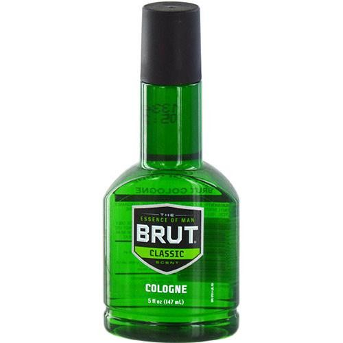 Brut By Faberge Cologne 5 Oz (plastic Bottle)