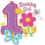 İlk yaş kutlamaları anneler için çok özeldir. Bu özel günü daha özel kılacak süsler ve sofra setleri için tıklayın!