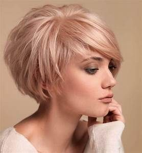 20+ Amazing Short Hairstyles for Thin Hair   HairstylesMill