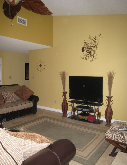 themed living room safari theme living room designs decorating