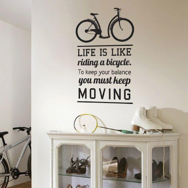 Best Dorm Room Wall Décor Images On Pinterest Wall Décor - Dining room wall decals