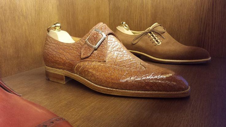 Dress Shoe Essentials