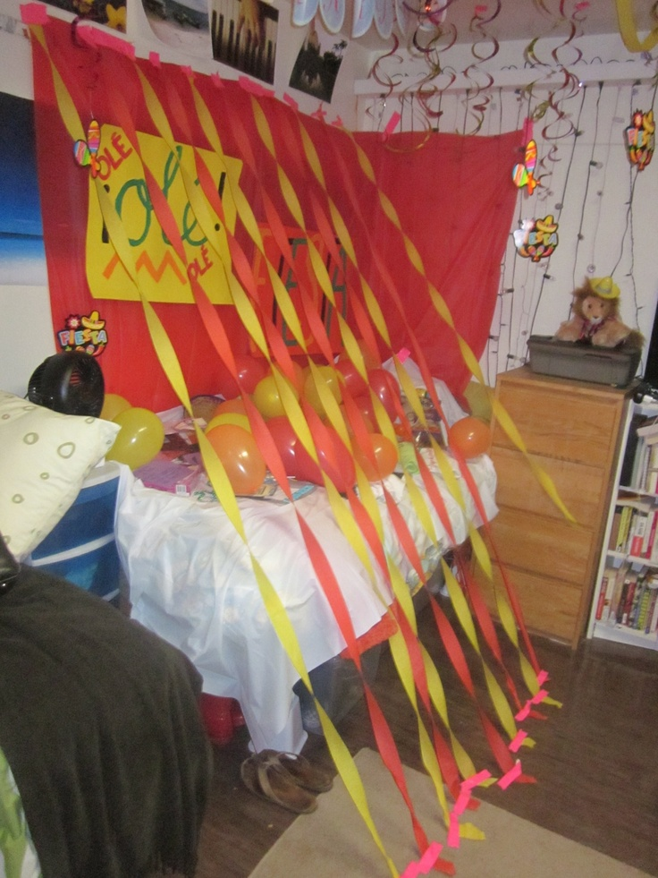 Big Little Room Decoration Surprise!