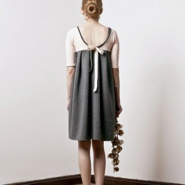 anoi casual dress