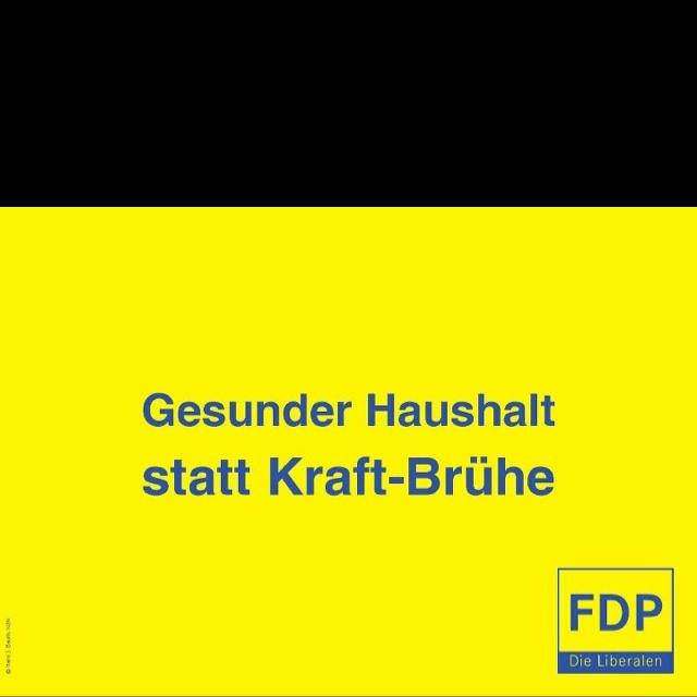 Landtagswahl NRW 13.05.2012