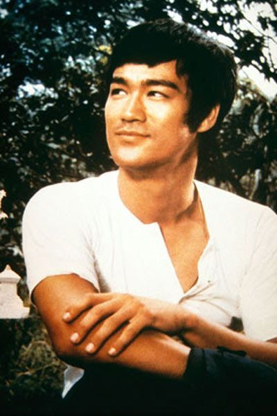 The Legend Of Bruce Lee (2008) - Born Lee Jun-fan (1940 - 1973) Greatly influenced by Yip Man's Wing Chun, Bruce Lee went on to invent Jeet Kune Do. Starred in Marlowe (1969), The Big Boss (1971), Fist of Fury (1972), The Way of The Dragon (1972), Enter The Dragon (1973), Game of Death (1978) Apart from Wing Chun, Bruce Lee had also trained in Wu Tai Chi Chuan, Mo Tam Tui, Choy Li Fut, Western Boxing, �p�e fencing, Judo, Praying Mantis Kung-fu, Hsing-I, and Jujitsu.