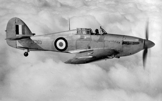 Battle of Britain: '75 years on, I'm still awake every day by 4am' - Telegraph