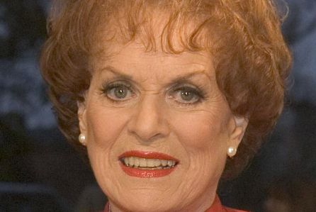 Maureen O'Hara Dies: Actress Appeared In John Wayne, John Ford ...
