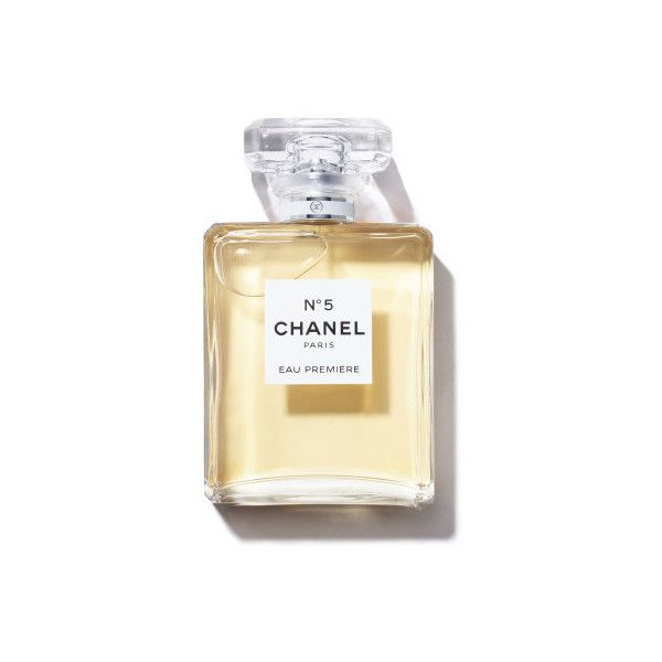 Chanel N°5 Eau Première Spray 3.4 oz (3 135 UAH) ❤ liked on Polyvore featuring beauty products, fragrance, perfume, perfume fragrances, chanel fragrance, spray perfume, chanel perfume e chanel