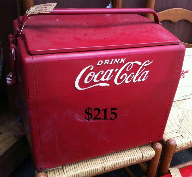 #CocaCola #cooler