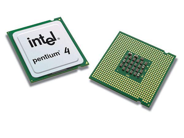2.8GHz 1MB 800MHz Intel Pentium 4 521 CPU Processor SL8PP GG870