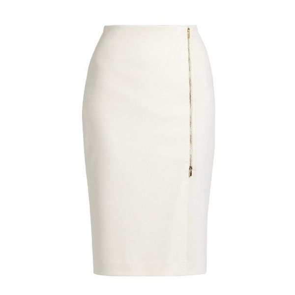 25  best ideas about White leather skirt on Pinterest | Best ...