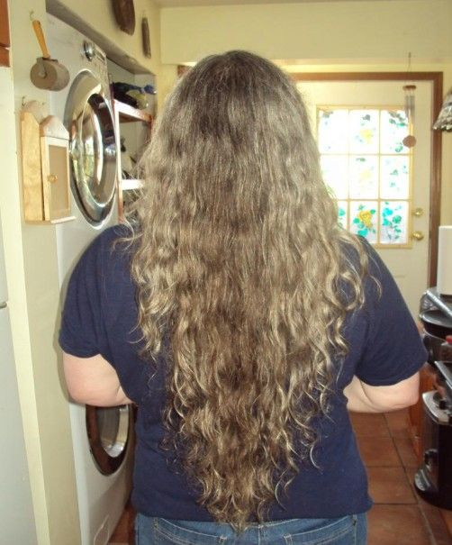 Best long curly hairstyles with v shaped hairs 2017…