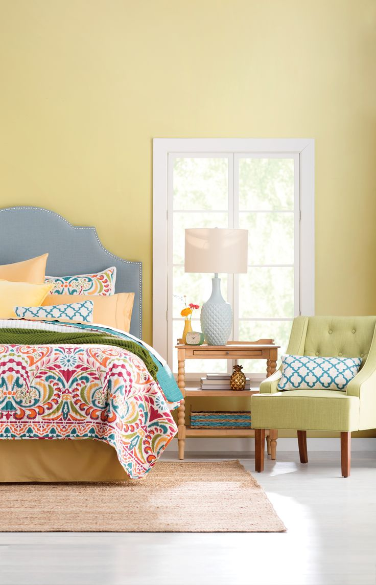 best bright bedding images on pinterest  bright bedding  - bedroom designs