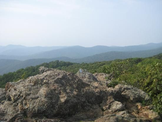 Bearfence Mountain - such a wonderful hike we make a point of re-doing it every visit.  Best view in the park, excellent rock scramble, wildlife galore...it just doesn't get any better than Bearfence!!!!