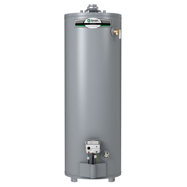 MOVE IN $419.00 ($444.14 TOTAL) A.O. Smith Signature 40-Gallon 6-Year Limited Tall Natural Gas Water Heater LOWES CAN INSTALL- PRICE? ASK DONNIE PRICE? FLAME LOCK® Safety System Reduces the Risk of Accidental Fires Involving Flammable Vapors Push button ignition system simplifies the startup process