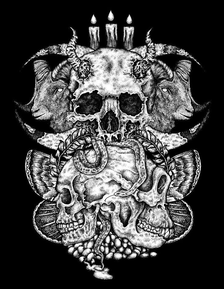 Evolution – CVLT Nation Bizarre