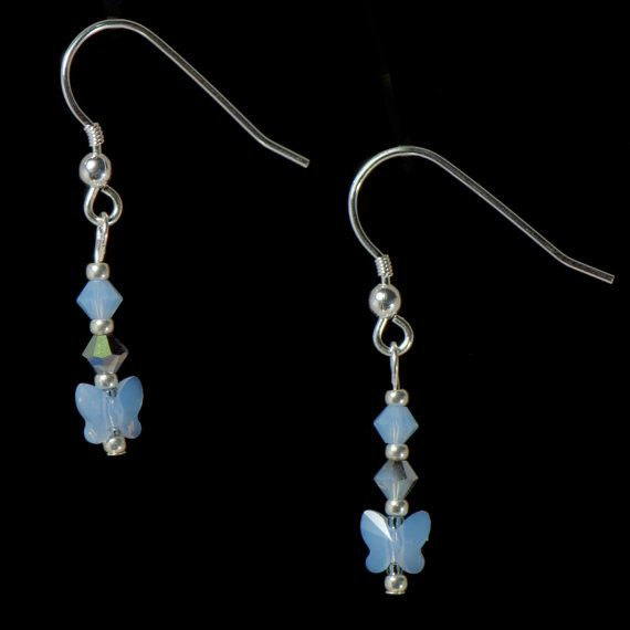 Ice blue by missdlaw on Etsy