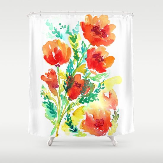 Best 25 Burnt Orange Bathrooms Ideas On Pinterest: 25+ Best Ideas About Orange Bathroom Decor On Pinterest