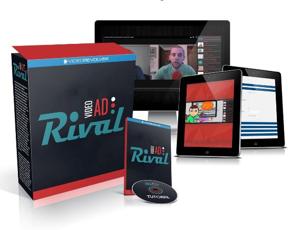Video Ad Rival is AMAZING Product created by Peter Beattie. Video Ad Rival is TOP Plugin Monetizes ANY VIDEO In Just a Few Clicks And Jacks Up Views, Sales & Conversions on Your Most Critical Videos.