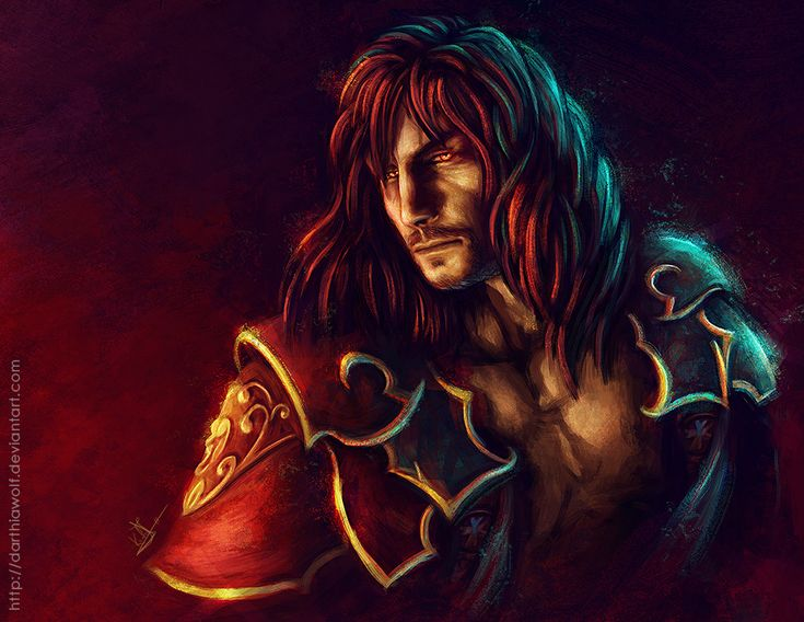 """""""Gabriel Belmont"""" by DarthiaWolf.deviantart.com on @DeviantArt"""