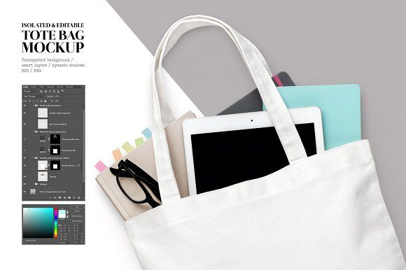 Download Isolated Canvas Tote Bag Mockup Bag Mockup Christmas Tote Bags Tote Bag