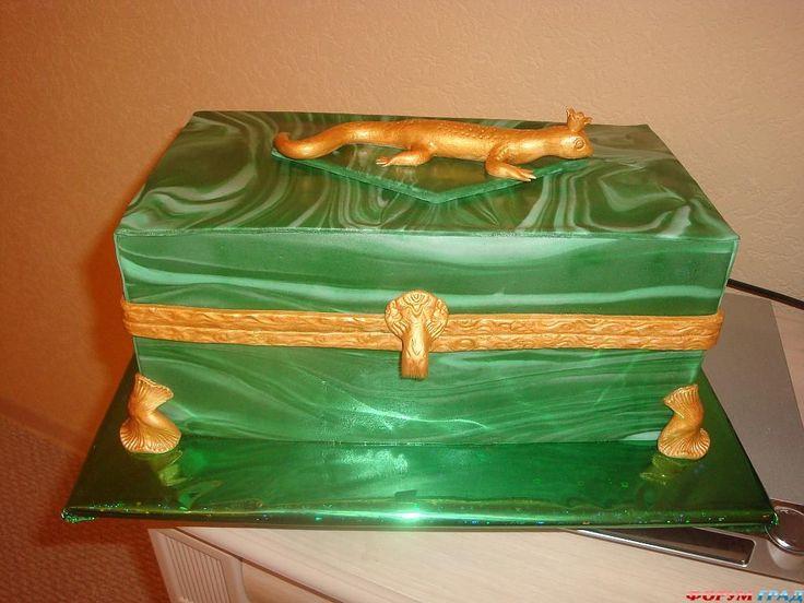 Какой мастикой лучше обтягивать торт