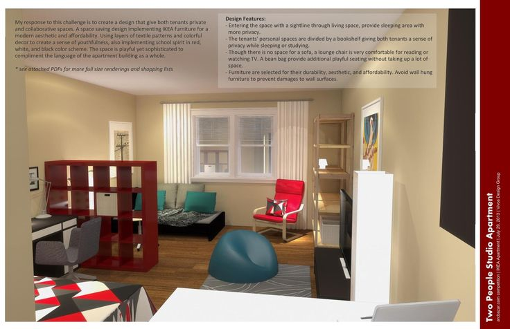 Best 25+ Ikea Small Bedroom Ideas On Pinterest