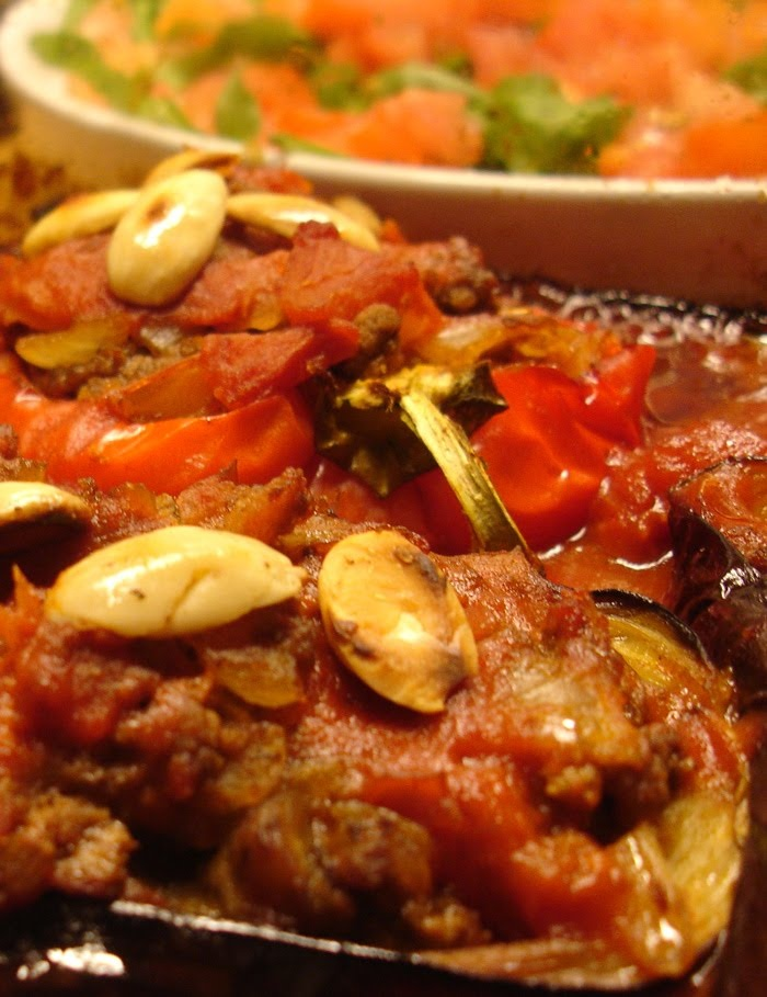 Easy recipes from libya