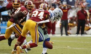 Dallas Cowboys vs. Washington Redskins: Live Score, Highlights and Analysis | Bleacher Report