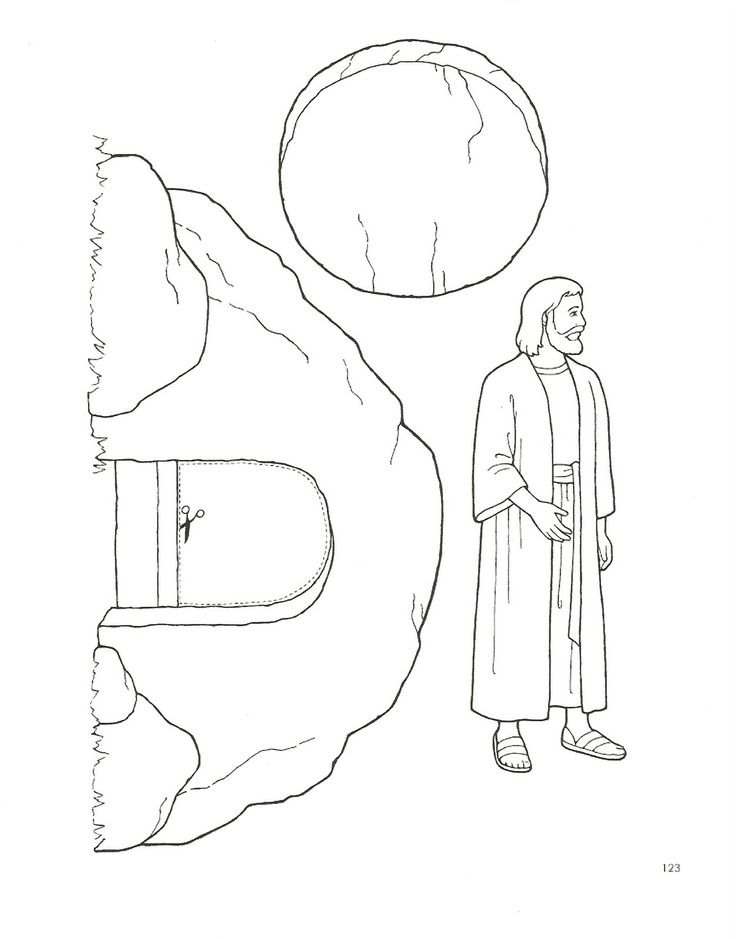 11 best sunday coloring pages free printable images on Pinterest ...