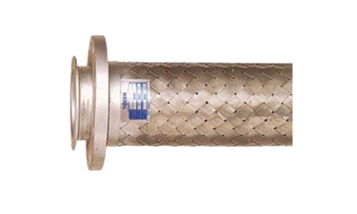 Khớp nối chống rung  nối bích TOZEN (Ribbon Braid Type)
