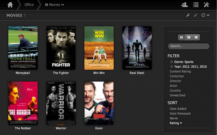 Plex media client is coming to the Xbox One - The Next Web