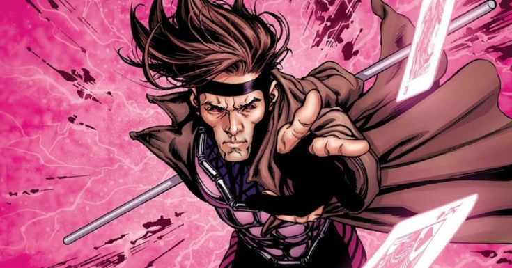 GAMBIT Movie: Everything We Know So Far About Fox's X-Men Film