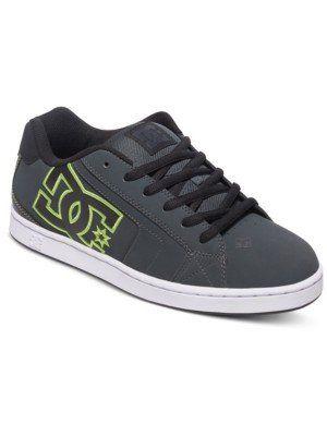 Herren Skateschuh DC Net Skateschuhe - http://on-line-kaufen.de/dc-shoes/6-0-dc-net-herren-sneakers-weiss-white-high-rise-wih