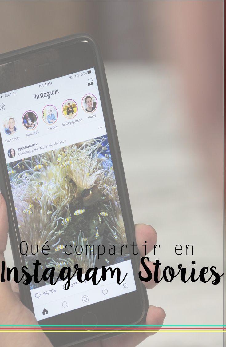 ¿Por qué utilizar el Instagram Stories en mi estrategia de contenidos? Trucos para desarrollar tu estrategia para el instagram stories hoy mismo